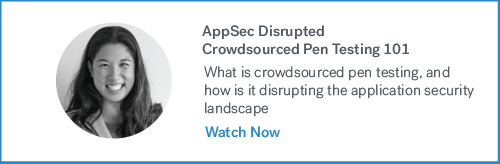 Crowdsourced Pen Testing 101